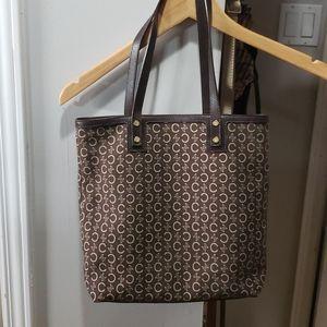 Vintage Celine Paris purse bag
